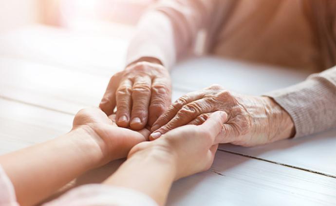 國家發改委:堅持以人民為中心,積極應對人口老齡化