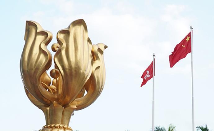 新華社評論員:美國會在香港問題上玩弄雙重標準是錯打算盤