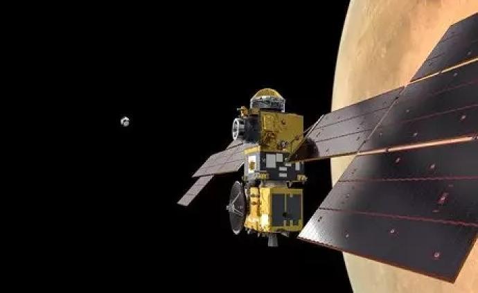 """""""火星采樣返回""""任務敲定!耗資70億美元,采樣約600克"""