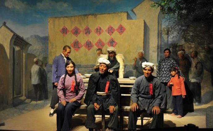 抗日战争研究︱黄道炫:1944年西北局关于群众组织的讨论