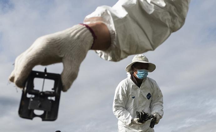 內蒙古包頭未發現有人間鼠疫疫情