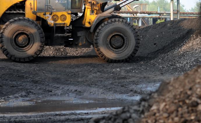 """煤炭儲量第一大市鬧""""煤荒"""":生產無地可用、煤礦無煤可供"""