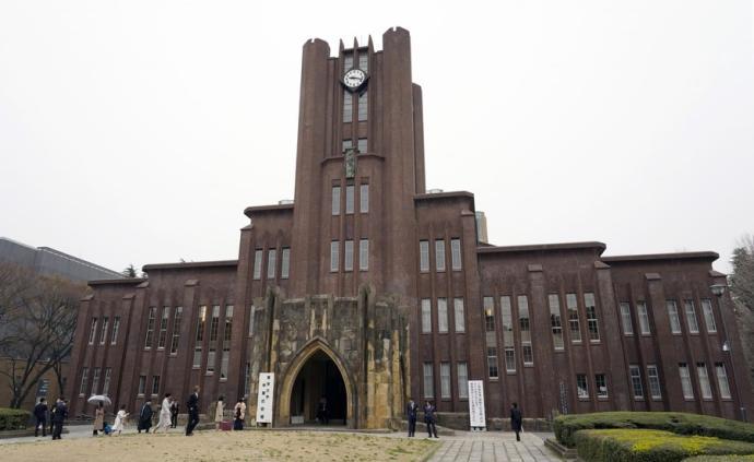 東京大學教授歧視中國人言論引眾怒,校方致歉未提處分