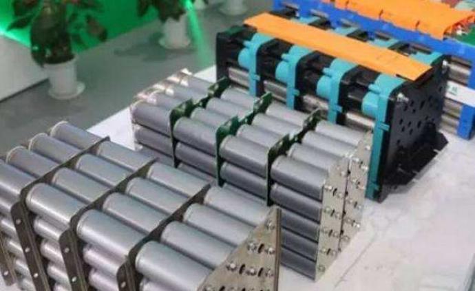 海南將建新能源汽車廢舊動力蓄電池回收網絡體系