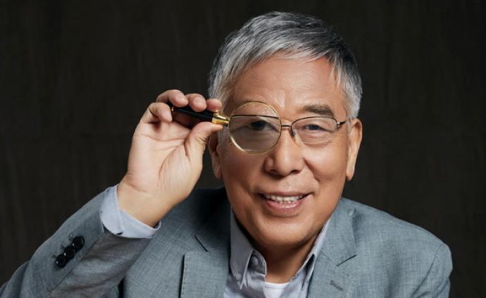 王晉康獲中國科幻銀河獎終身成就獎,封筆作《宇宙晶卵》發表