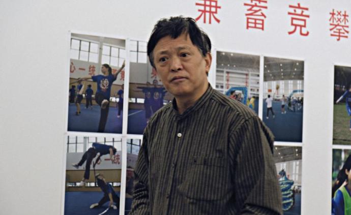 楊浦七夢·實錄|體育:海上足球漫談