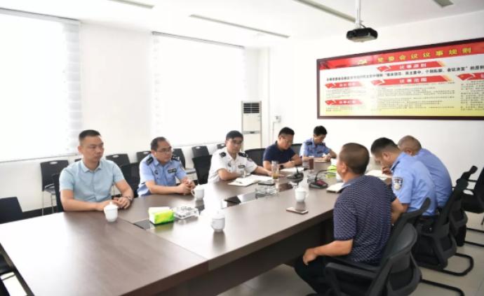 湖南慈利警方:25年前命案告破,犯罪嫌疑人已被逮捕
