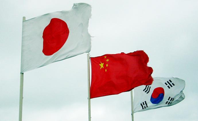 中日韩自贸区第十六轮谈判在韩国首尔举行