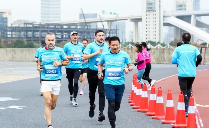 上海白玉蘭獎走過30年,這場跑賽跑出城市開放情懷