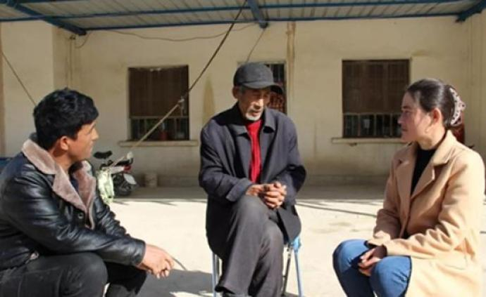 暖聞|新疆一對夫婦主動照顧同村7旬老人6年,演繹人間大愛