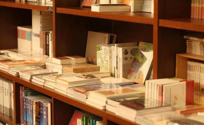 書店變了,你有多久沒去了?