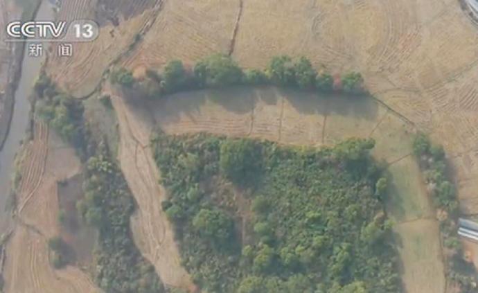 江西吉水发现一处史前遗址,距今约5000年