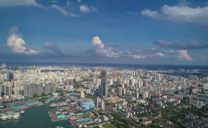 海南自贸港时间表出炉:明年二季度开始逐步实施