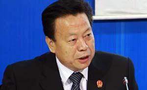 涉严重违纪违法,陕西省高院审判委员会委员周建明被双开