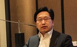 """被志愿者点名""""冰桶挑战"""",温州市长为患病儿童捐款100元"""