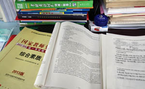 """江苏打破教师资格""""终身制"""",9月起师范生也需参加统考"""