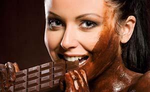 """剑桥大学招收""""巧克力博士"""",研究如何在热天不融化"""