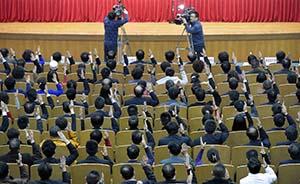 立法法拟修改:中国地方立法权将扩至282个设区市