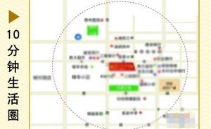 广告法拟修订:将禁止楼盘广告用时间表示与参考地标距离