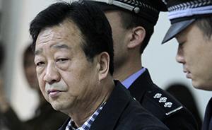 起底酒泉原政协主席杨林贪腐路:1997年起几乎每月都在受贿