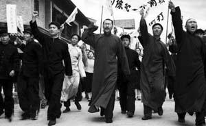 私书︱刘仲敬:民国绝不是你想象的那样