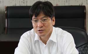 台州中院院长丁铧被查,该院曾被曝与拍卖行四六分成佣金