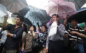 上海市教委回应考试招生制度改革:方案正在加紧修改完善报批