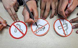 """烟草行业力阻,""""全面禁止烟草广告""""或落空"""