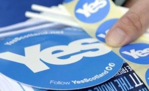 关注苏格兰独立公投 | 接下来十天,可能会创造历史