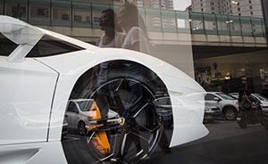 外企在华黄金时代终结?欧洲汽车零件商群起支持中国反垄断
