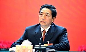 中央政法委部署继续打黑除恶,郭声琨强调法治思维和方式