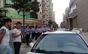 蓝翔技校副校长率师生赴河南与校长岳父群殴,警方成立专案组