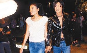 王菲谢霆锋这对相差11岁的恋人,分手11年后复合了?