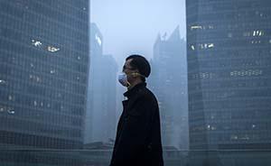 长三角空气监测年内联网,公众可提前48小时查询雾霾