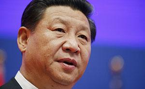 彭博社:习近平反腐是中国经济的福利