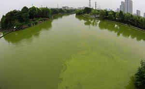 江苏全流域推行水环境区域补偿机制,单项补偿变双向