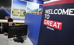 中国游客可用英国签证去爱尔兰旅游
