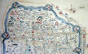 圆形、方形、卵形?——中国古代城市都是什么形状