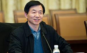 中纪委副书记:发生外逃事件未及时处置,地方和部门将被追责