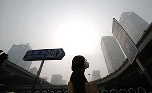 治霾只能等风进城?模型验算京津冀2017年空气恐不达标