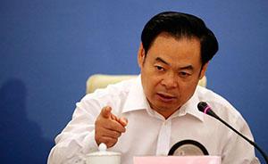 王儒林批14起涉黑线索零办结,山西随即公布打黑举报电话