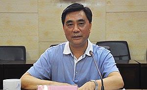 江西省发改委主任李安泽被免职,曾任新余市委书记