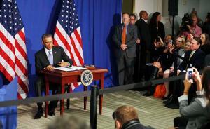 美国总统的烦恼:信用卡用的少,刷卡交易被拒绝
