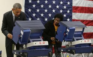 涨知识|美国中期选举还有一周,究竟要选些啥?