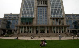 世界大学学科排行榜:复旦政治学专业位居中国首位