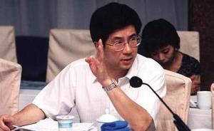功过张苏洲:主政安徽广电8年间多名骨干出走,妻儿均在国外