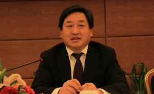 中石化油服公司总经理薛万东被查,距中央巡视组入驻不到半月