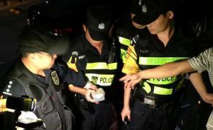 百城禁毒会战:上海一毒贩落网后,其头目自己出马贩毒被捕