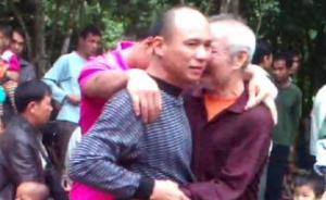 广西男子被羁押六年无罪释放,法院拒赔偿称其曾虚伪供述