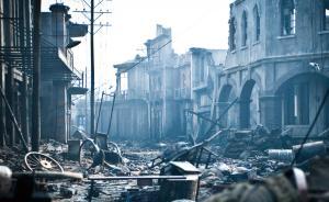 文学作品中的南京大屠杀